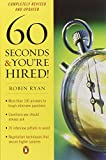 60 Seconds and You're Hired!