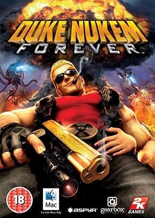 Duke Nukem Forever [Online Game Code]