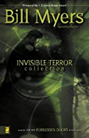 Invisible Terror: The Haunting/The Guardian/The Encounter (Forbidden Doors 4-6)