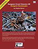 img - for Dungeon Geomorphs (Dungeon Crawl Classics) by Clayton Bunce (2004-01-06) book / textbook / text book