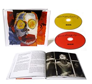Going Blank Again - 20th Anniversary (Bonus One DVD)