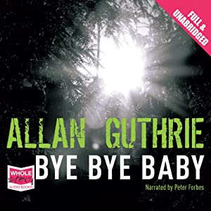 Bye Bye Baby Audiobook