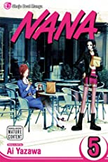 Nana (Volume 5)