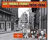 echange, troc Baro Ferret & Sarane Ferret & Matelo Ferret - Les Gitans De Paris