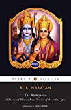 Image of The Ramayana: A Shortened Modern Prose Version of the Indian Epic (Penguin Classics)