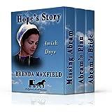 Amish Romance BOXED SET: Amish Days: Hope's Story