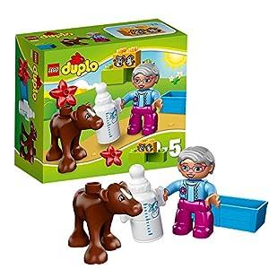 Lego 10521 Lego - Duplo - Baby Calf