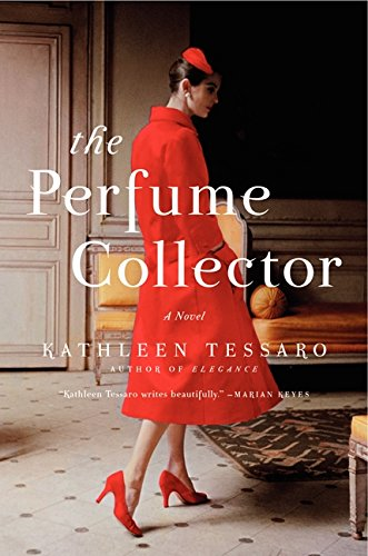 Image of The Perfume Collector: A Novel