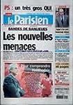 PARISIEN (LE) [No 18733] du 02/12/200...