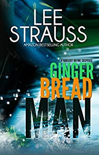Gingerbread Man: A Marlow And Sage Mystery by Lee Strauss ebook deal