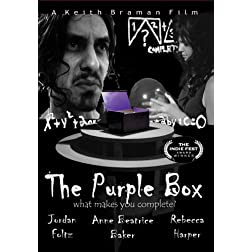 The Purple Box