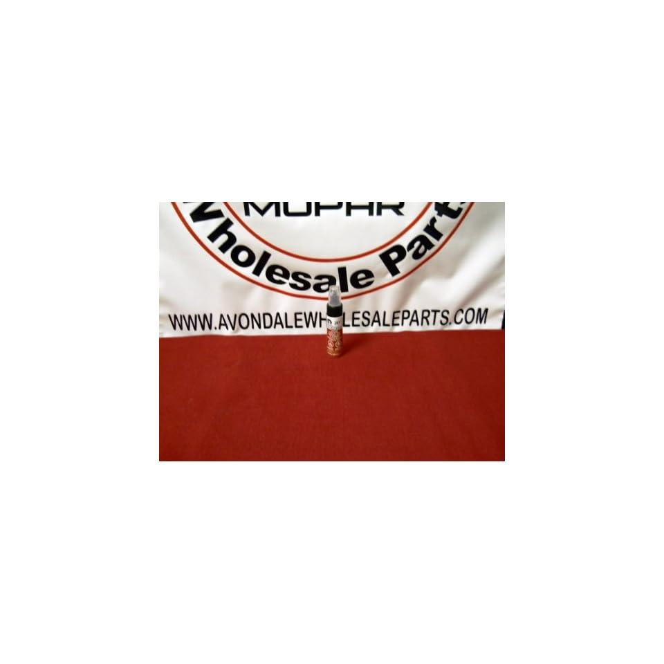 Chrysler / Dodge / Jeep REDLINE 2 COAT P/C Touch Up Paint (PRM) Mopar OEM