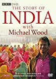 echange, troc The Story of India with Michael Wood [Import anglais]
