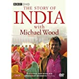 The Story of India with Michael Wood: Complete BBC Series [DVD]by Michael Wood