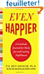 Even Happier: A Gratitude Journal for...