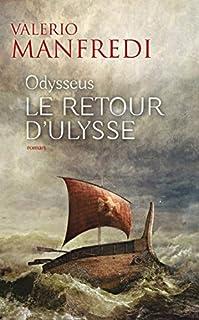 Odysseus : [ tome 2] : Le retour d'Ulysse