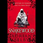 Snakewood | Adrian Selby