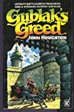 Gublak's Greed (Oswain tales) (0860653668) by Houghton, John