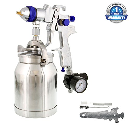 tcp-global-brand-hvlp-spray-gun-with-cup-18mm-needle-nozzle-for-auto-paint-primer-topcoat-applicatio
