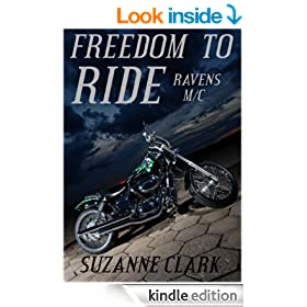 Freedom to Ride (Ravens MC)