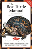 The Box Turtle Manual (Advanced Vivarium Systems)