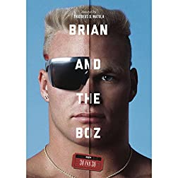 ESPN Films 30 for 30 Brian and the Boz
