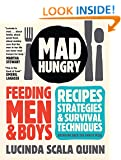 Mad Hungry: Feeding Men and Boys
