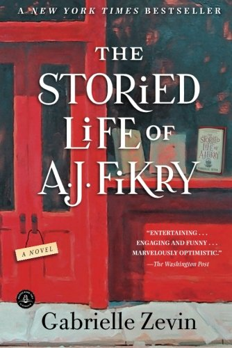 The Storied Life of A. J. Fikry: A Novel - Malaysia Online Bookstore