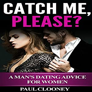 Catch Me, Please? Audiobook