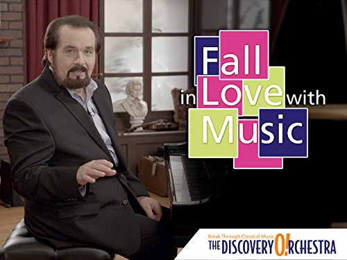Fall in Love with Music - Season 1