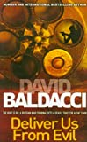 David Baldacci Deliver Us From Evil