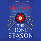 The Bone Season Part 2 | [Samantha Shannon]