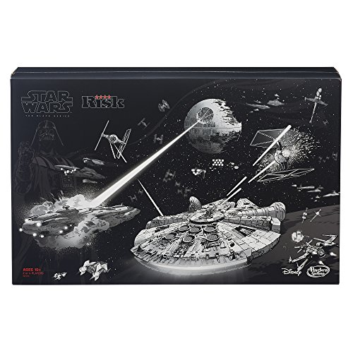 Star Wars The Black Series Risk Game JungleDealsBlog.com