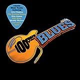 echange, troc Compilation, Chantel Mcgregor - 100 Years Of The Blues (2 CD)
