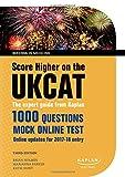 Score Higher on the UKCAT 3/e (Success in Medicine)