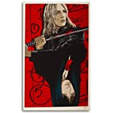Kill Bill - Limited Edition Wall Art - 24