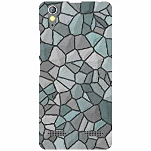 Lenovo A6000 Back Cover - Different Designer Cases