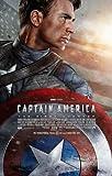 Capitán América: el primer Vengador Póster