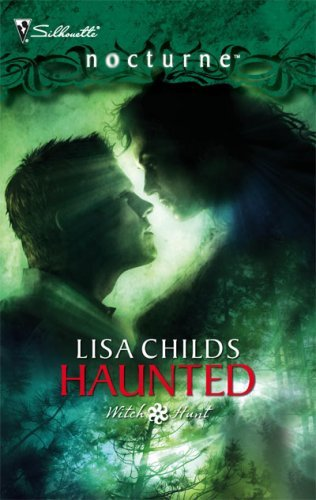 Lisa Childs - Haunted