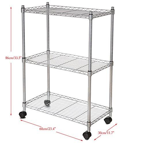 homdox-3-tire-heavy-duty-shelves-storage-organizer-wire-shelving-unit-rolling-cart-rack-with-wheelss