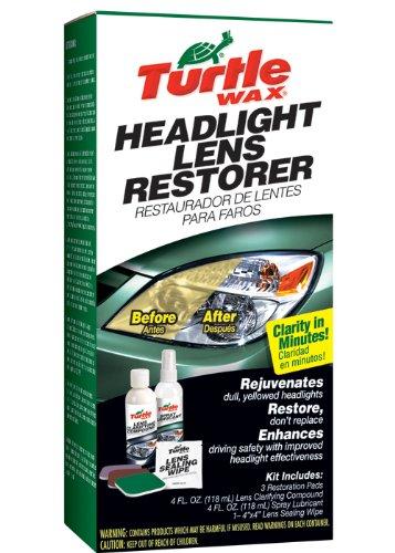 Headlight Restoration Kit RS102 MEDS Restorem