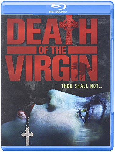 Death of the Virgin [Blu-ray]
