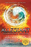 Allegiant Collector's Edition (Divergent Series-Collector's Edition Book 3)