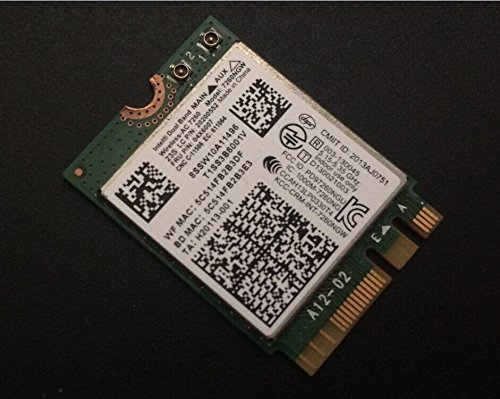 Intel Ac Wireless Card