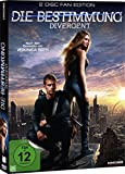 DVD & Blu-ray - Die Bestimmung - Divergent (Fan Edition) [2 DVDs]