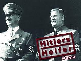 Hitlers Helfer - Staffel 2