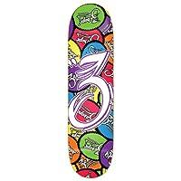 Zarape Zita Stickers 8.25