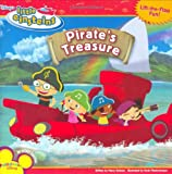 Disney's Little Einsteins: Pirate's Treasure (Disney's Little Einsteins (8x8)) (1423102118) by Kelman, Marcy