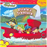 Pirate's Treasure (Disney's Little Einsteins (8x8))by Marcy Kelman