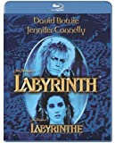 Labyrinth / Labyrinthe [Blu-ray] (Bilingual)